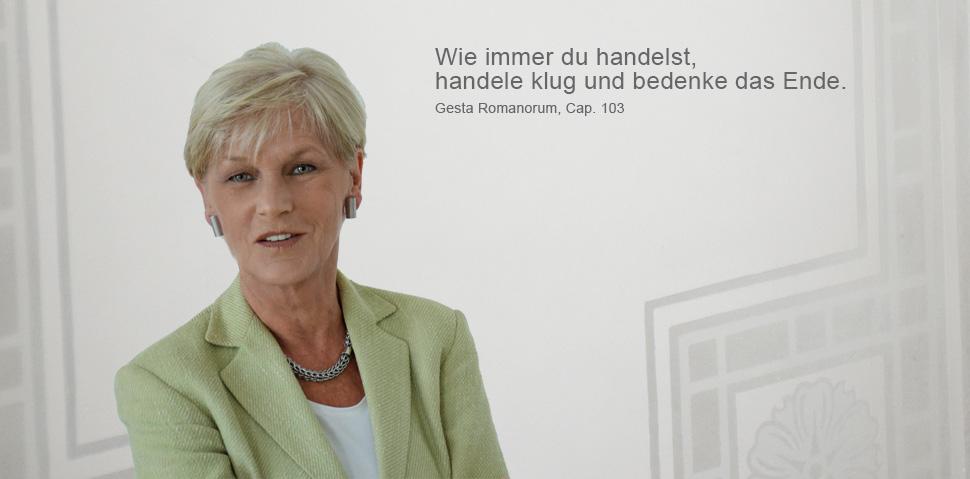 Dr. Andrea Herbeck, Rechtsanwalt Wien